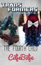 Transformers Prime. The fourth Child.  by CiljeBilje