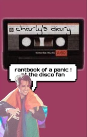 ¡ charly's diary ! 『weird rb』 by charlyatthedisco