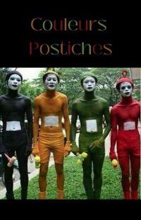 Différents ? cover
