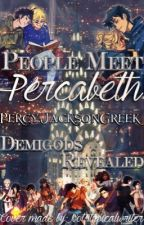 Mortals Meet Demigods No Mist / Meet Percabeth Percy Jackson Fanfiction by PercyJacksonGreek