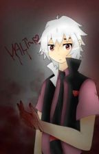 YandereShu x Valt 🔪My one and only~🔪 by Star-Chan5