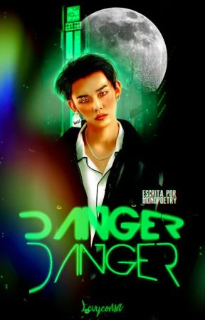 D(ANGER): LIVRO 1 • yeonbin by monopoetry