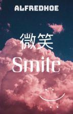Smile by Alllfredh0oe