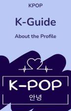 K-Guide by kpop