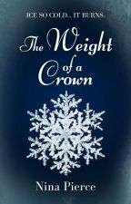 The Tale of an Ice Queen by TheIceQueen05