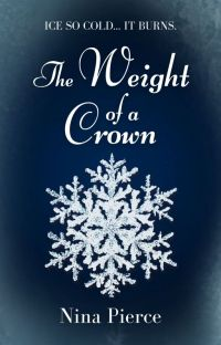 The Tale of an Ice Queen cover