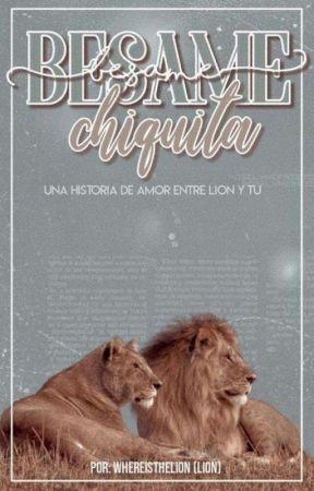 Besame chiquita (Lion x TN) +18  by WhereIsTheLion