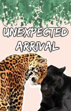 Unexpected Arrival || The Jungle Book 2016 by iBePotato
