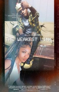 The Weakest Link cover