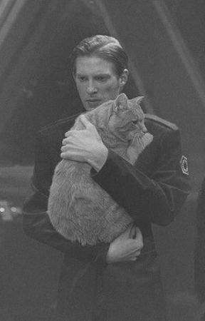 Armitage Hux Archive by inkinflux