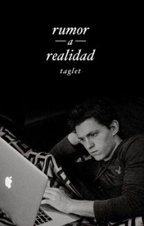 Rumor a realidad. by taglet