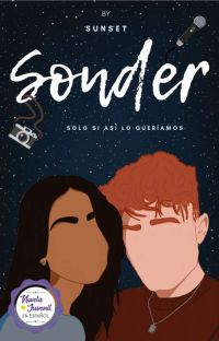 SONDER cover