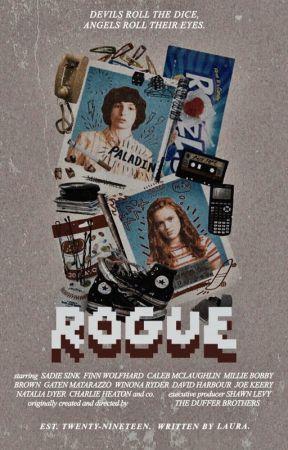 ROGUE | discontinued by anaIysis