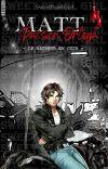 ❥ Matt (Is It Love ?) : Passion Ortega cover