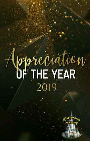 WA : APPRECIATION OF THE YEAR 2019 by WattsAcademy