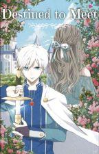 Destined To Meet ♡ [ Zen Wisteria X Reader ]  by _KyLn3_