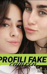 PROFILI FAKE. CAMREN cover