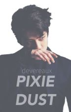 pixie dust | nico di angelo ✔️ by Pistxchios