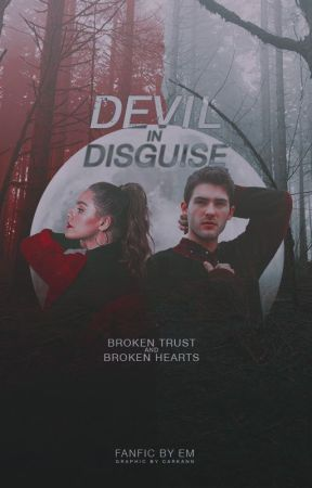 Devil In Disguise | Theo Raeken by EmsRising