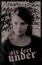 SIX FEET UNDER  . . .  𝘣𝘦𝘭𝘭𝘢𝘮𝘺 𝘣𝘭𝘢𝘬𝘦! by fscbach