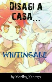 Disagi a Casa Whitingale cover