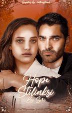 Hope Stilinski | Derek Hale¹ by crescenthale