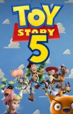 Toy story 5  by Slinkydog__official