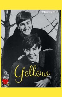 Yellow.                    🌻McLennon🌻 cover