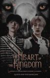 The Heart Of The Kingdom. ↱Yoonmin ↲ 윤민 cover