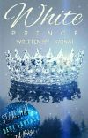 White Prince cover