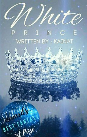 White Prince by KainatKhattak2