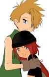 Digimon Adventure: A Yamato love story cover