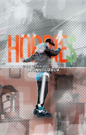 HOBBIE$, kaisoo by wonhoutboy