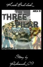 Three Pilar by Ruhimah_09