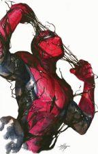 Spider-Man Symbiote Bonding Story's: (Spider-Venom) (Evil Symbiote) by SymbioteSpider-Venom
