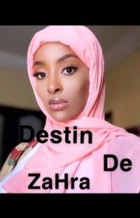 Le Destin De ZaHra cover