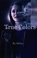 True Colors (Stiles Stilinski) by Melbell5