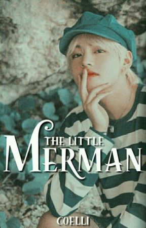 The little Merman | MinV + One Shot by im_Coelli