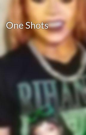 One Shots by vanjiebitch_
