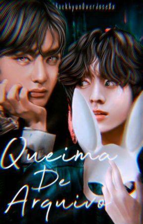 Queima De Arquivo | TaeKook | Español by xXBaekhyunOverdoseXx