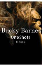 Bucky Barnes [One-Shots] by KiriTella