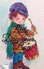 Little Drummer Boy  by Bold1315