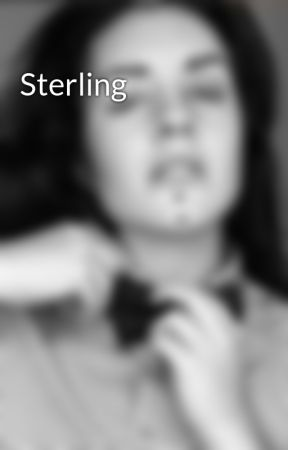 Sterling by DragonSlayerBabe