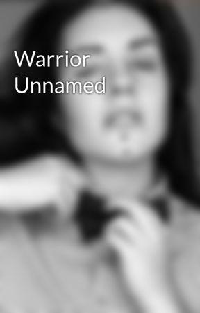 Warrior Unnamed by DragonSlayerBabe