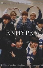 ✨Enhypen ✨ by typical-_-teen