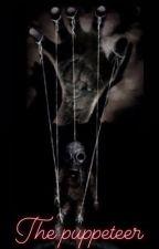 Puppeteer (Bucky X Reader) by CalmMoose