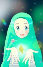 Senyuman di Malam Idul Fitri by FarisMuhtadi2