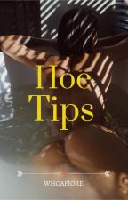 Hoe tips by whoafiore