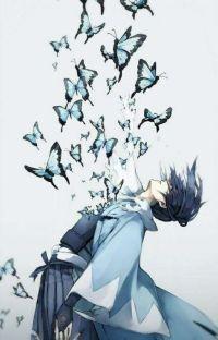 Pain (Kimetsu No Yaiba x OC)[𝙍𝙚-𝙚𝙙𝙞𝙩𝙞𝙣𝙜!] cover