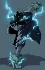 The electric hero: bølt by NozarickRin